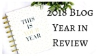 2018 Blog Year in Review