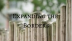 Drawn Out + Expanding the Borders